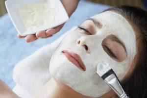 Восстановление клеток кожи лица
