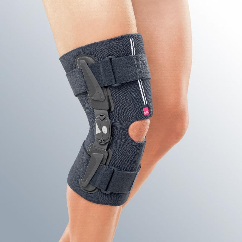 Отекло колено с внутренней стороны сбоку