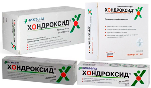 glükozamin és kondroitin arthra teraflex
